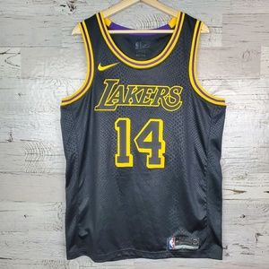 Nike LA Lakers Brandon Ingram Swingman Jersey